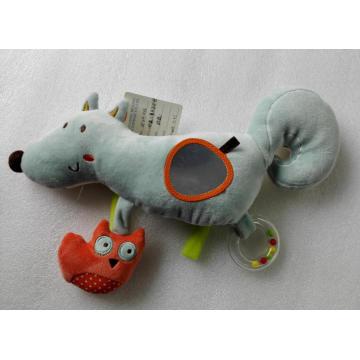 Fabrik Versorgung Baby Bett Miti-Funktion Spielzeug