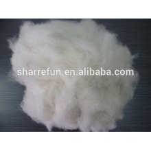 Sharrefun Dehaired Silver Fox Laine 17.5mic 28mm