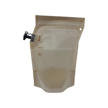 Стоящая портативная сумка для кофеварки для путешествий