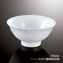 Meistverkaufte chinesische Schüssel Porzellan