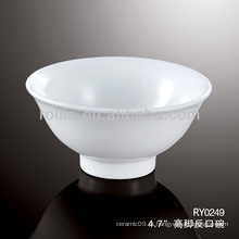 Porcelana tigela chinesa mais vendida