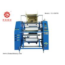 PE-Folie vollautomatische Aufwickler 500 mm breite