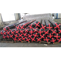 Unaxial Polyester PET geogrid For Retaining Wall System
