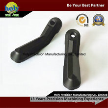 Desk Bracket CNC Aluminum Parts OEM CNC Machining Parts