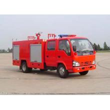 Camión de bomberos (QDZ34J2)