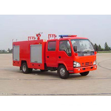 Fire Truck (QDZ34J2)
