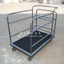 Hand Trolley for Dance Floor (YCF0278)