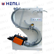 AAA high speed strip straight feeder for EI production line