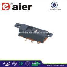 Elektrische Schiebeschalter aus China SS22J03 SMD Mini-Schiebeschalter