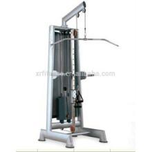 Handelseignung-Ausrüstung / neue vibrierende Plattformplatte / -pulley