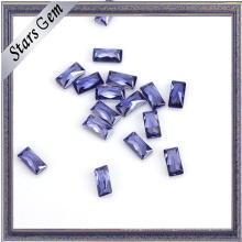 Varios Color rectángulo forma CZ Stone en venta en es.dhgate.com