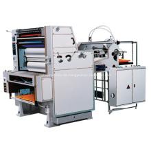 Bogenoffset-Druckmaschine