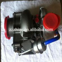 100% original yutong zk 6100 spare parts 1118-00099 garrett turbocharger