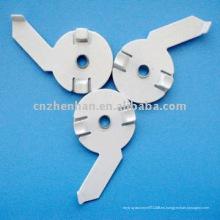 """Toldos - tipo """"9"""" Rueda de acero de hierro, componentes de toldo, toldos y accesorios para persianas, toldos"""
