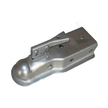 Trailer Parts - Trailer Straight Coupler