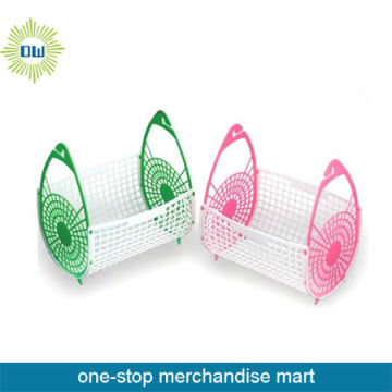 High Quality Plastic Basket