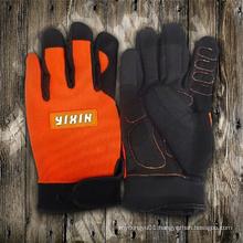 Mechanic Glove-Utility Glove-Performance Glove-Working Glove-Safety Gloves