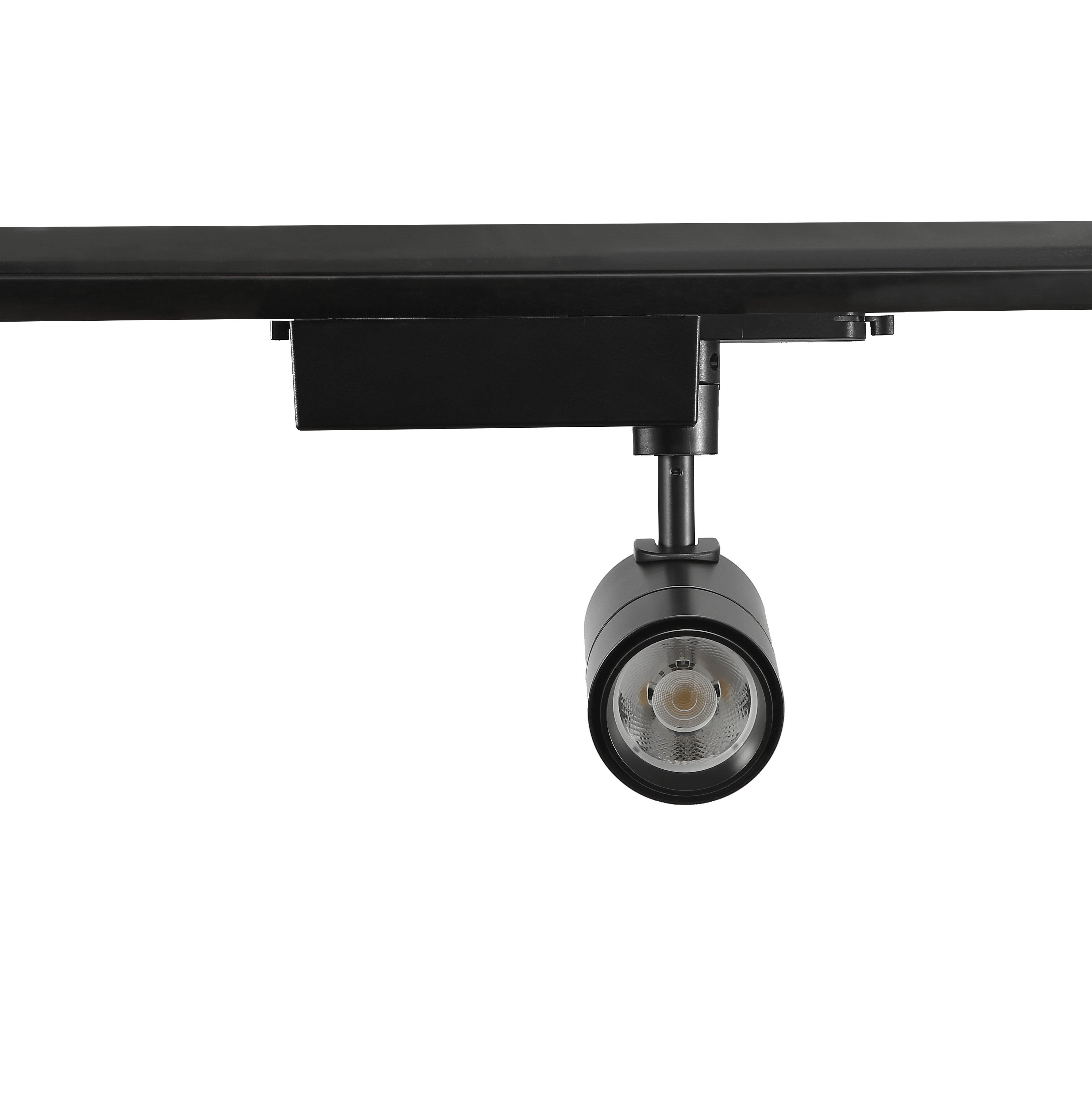 led track light 7W front
