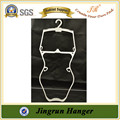 Experienced Manufacture Promotional Swimwear Hanger in Plastic
