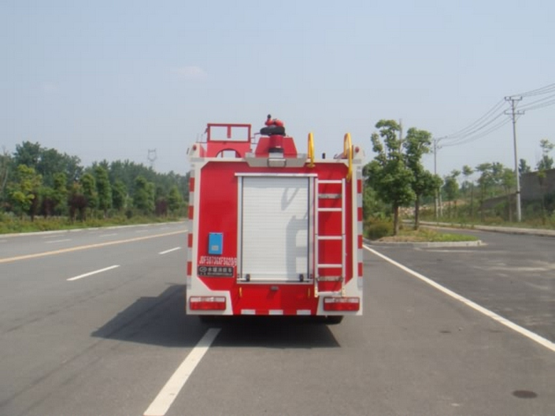 Fire Truck Fire Engine14