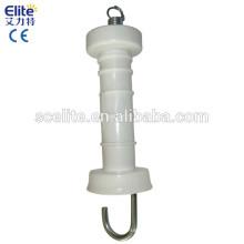 Manija de esgrima eléctrica para servicio pesado