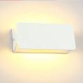 5W / 10W / 16W accesorios de iluminación led comerciales de montaje en pared para interiores