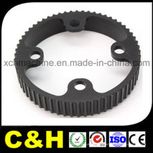 OEM Acrylique ABS POM PP Precision CNC Usinage Plastic Parts