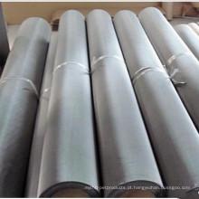 Pano de arame de aço inoxidável duplex de aço inoxidável duplex / duplex
