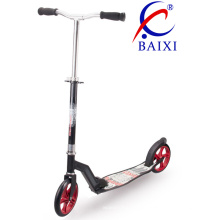 Ноги самокат для взрослых с 145мм PU колеса (ВХ-2MBD145)