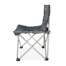 High quality popular cheap fishing portable metal chair/ camping easy used folding chair/fishing chair