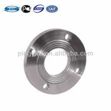 Russia standard forged flange 20# steel flat face type
