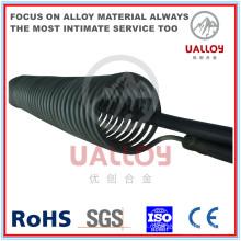 0cr21al6 Высокотемпературный спиральный нагревательный элемент