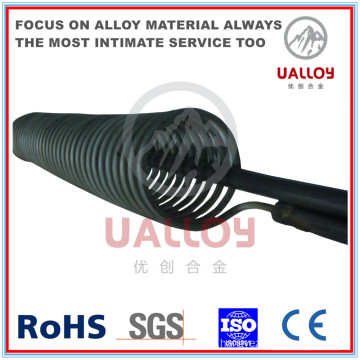 Heating Resistant Spiral Alloy Wire/Spiral Heating Element