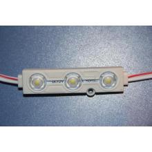 Модуль светодиодов 160deg 5050 SMD с оптическим объективом