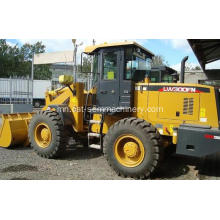 Wheel Loader LW300 LW300FN Payloader For Sale