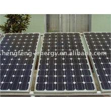 venta de mono paneles solares sistema