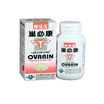 Lam de alta qualidade Kam Sang Herbal Medicine Ovarin-venda quente