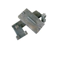 Pièce de moulage de précision d'acier inoxydable de service d'OEM 9001 d'OEM