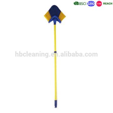 plastic ceiling broom, best telescopic broom for angle