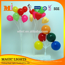 Hot Sale New Year Eve Theme Party Cake Decoration Supplies