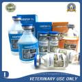 Médicaments vétérinaires de 1% Ivermectin Injection (10ml / 50ml / 100ml)