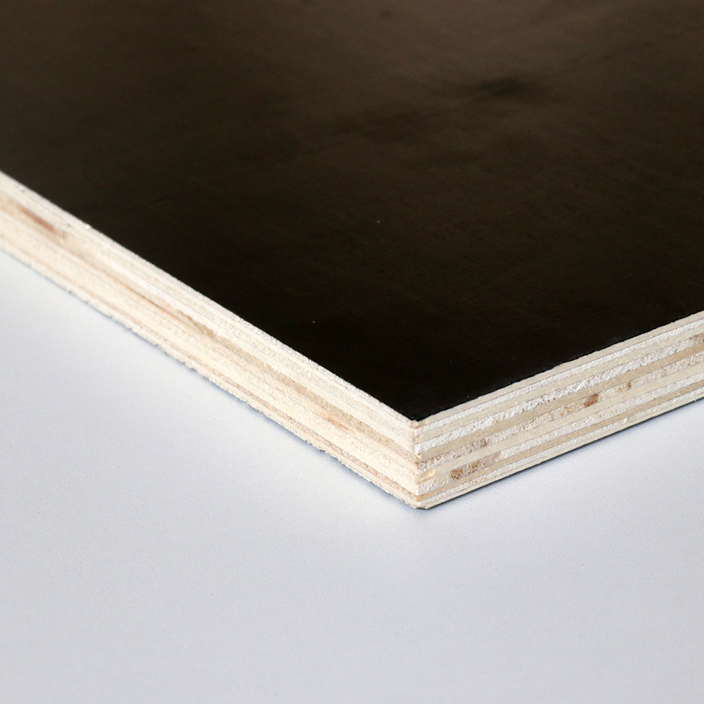 Film Laminated Shuttering Plywood