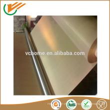 Aplicación de construcción antiadherente ptfe glass coated fabric