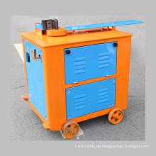 China Manufaktur Versorgung Rebar Hoop Biegemaschine