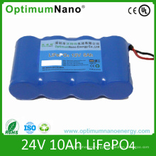 Rechargeable 12V 5ah Lithium Battery for UPS