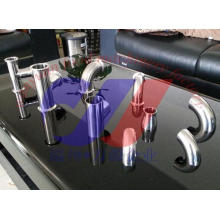 Sanitary Pipe and Fitting for Production