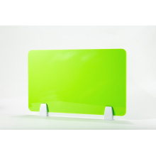 Foldable Sneeze Guards  Acrylic Table Divider
