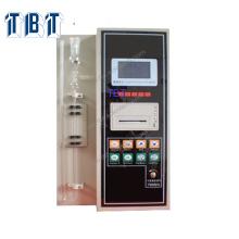 T-BOTA TBTFBT-9C Automático de Cemento Digital Automático Blaine finura aparato de permeabilidad al aire
