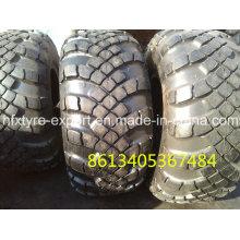 Neumático de camión militar para Ural, Kamaz 500/70-508 (1200/500-508), Cruz país neumático, neumático del carro con el mejor precio