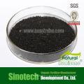Humizone Humassium Humate 90% Гранулированная гуминовая кислота из Leonardite